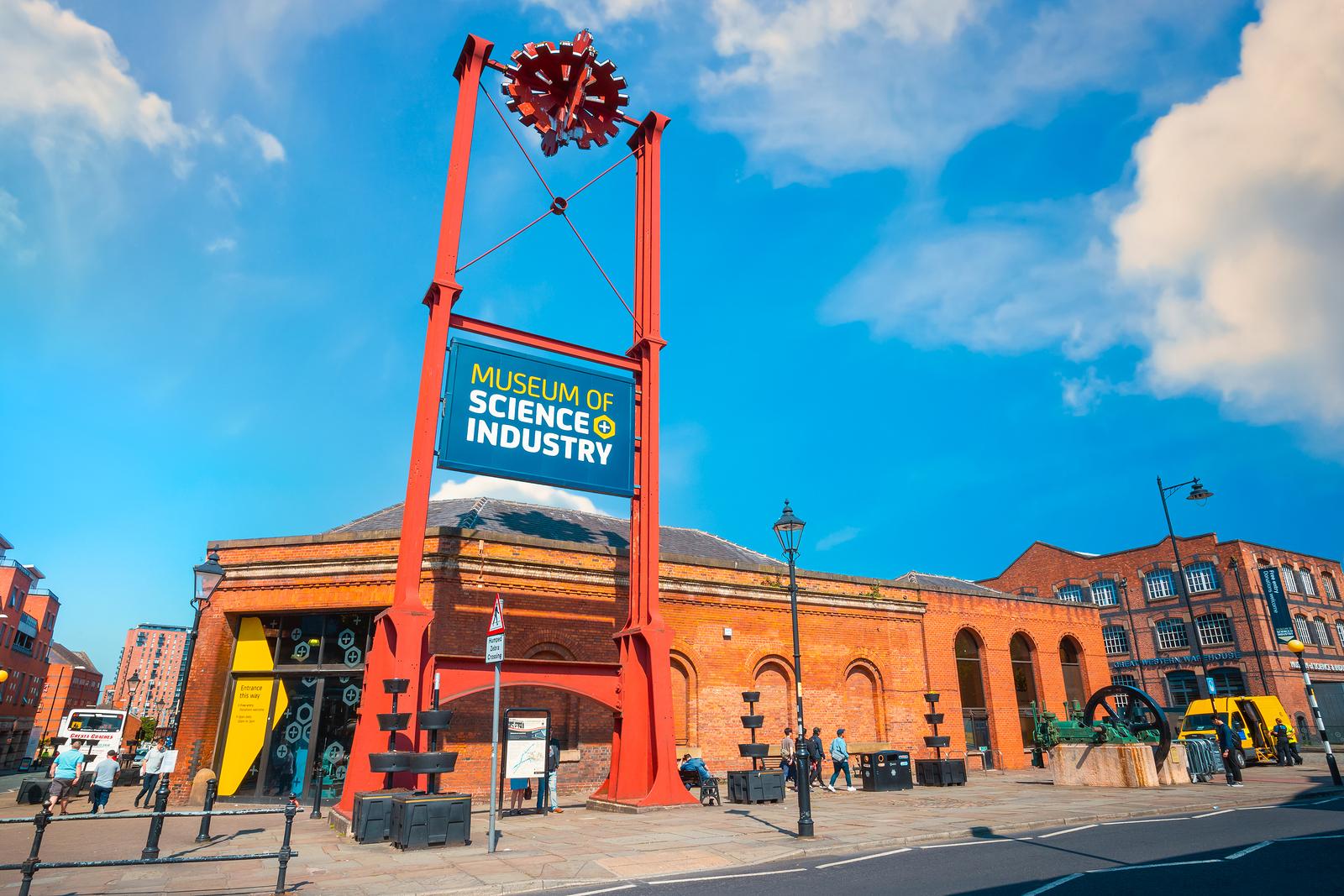 MoSI Manchester